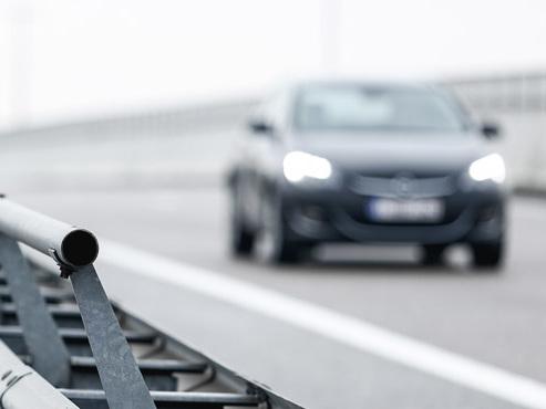 Importants excès de vitesse constatés à Walhain et Villers-la-Ville: 139 km/h dans une zone 70