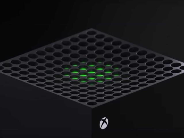 Xbox Series X : cette étrange puce AMD pourrait faire tourner une console «Series S» allégée