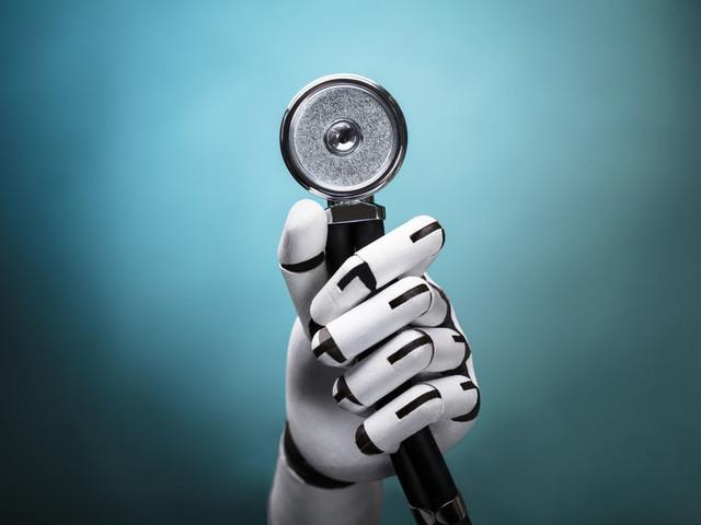 Une intelligence artificielle capable de repérer les lésions rénales