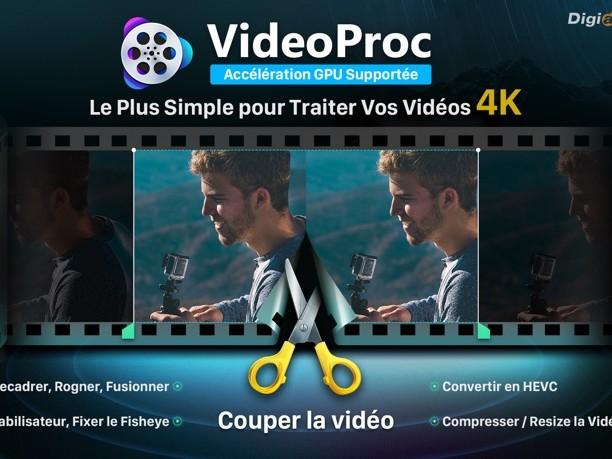 Pourquoi vous avez besoin de cet éditeur et convertisseur vidéo 4K pour traiter les vidéos 4K