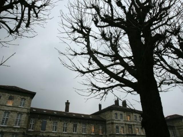"""Sainte-Anne: de l'""""asile de fous"""" champêtre à l'hôpital ouvert sur la ville"""