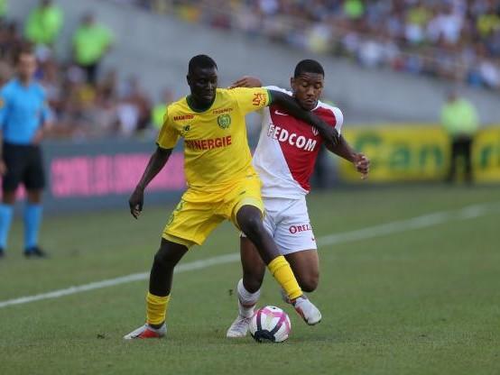 Foot - L1 - Monaco - Ronaël Pierre-Gabriel (Monaco) souffre d'une entorse à une cheville