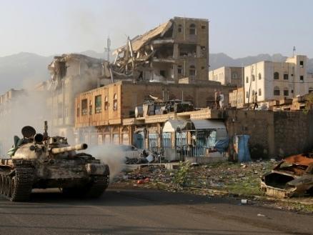 Cinq ans de conflit au Yémen