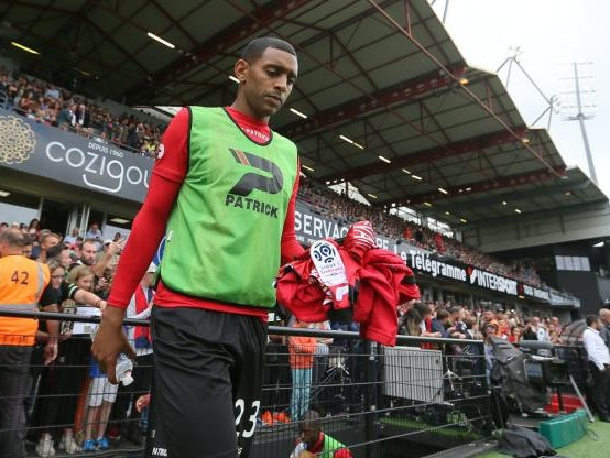 Foot - L1 - Guingamp - Ronny Rodelin (Guingamp) toujours absent