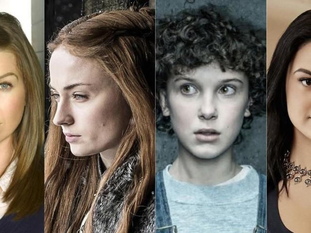 Game of Thrones, Stranger Things, Grey's Anatomy, Riverdale... Avez-vous bien suivi la Coupe du Monde des Séries 2019 ?