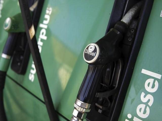 Bonne nouvelle à la pompe: les prix du diesel, de l'essence et du gasoil sont en baisse!