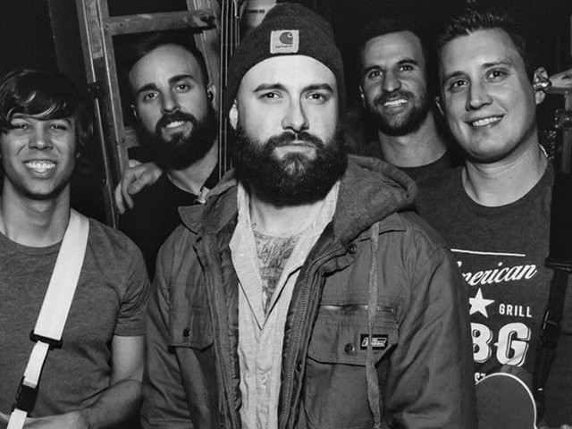 August Burns Red : stream complet du nouvel EP