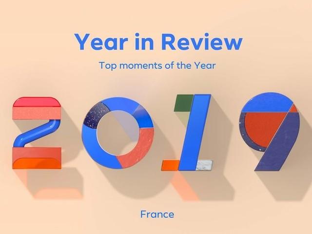Actualité : Facebook tire son bilan de l'année 2019 et entame un virage éditorial