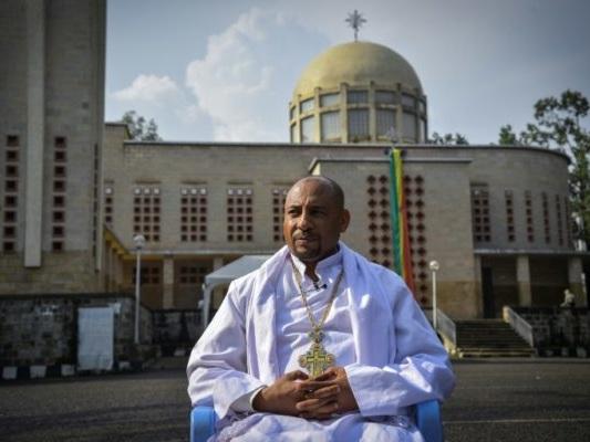 Des religieux éthiopiens cherchent à convertir les gays à l'hétérosexualité