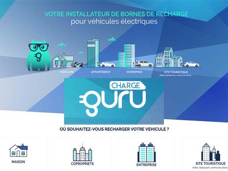 Spécialiste de la recharge, ChargeGuru devient membre de l'Avem