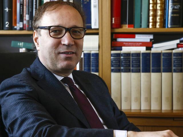 """Ghaleb Bencheikh : """"Il est temps d'en finir avec la """"raison religieuse dévote"""" et la """"pensée magique"""""""