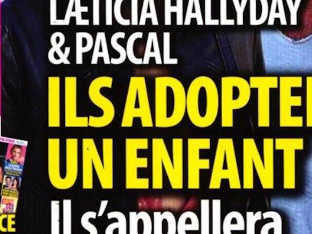 Laeticia Hallyday, adoption d'un petit Johnny – ses priorités ont changé