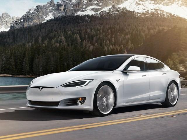 Tesla Model S et X : maintenant plus d'autonomie