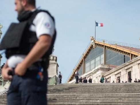 Marseille : la gare Saint-Charles évacuée, un individu interpellé