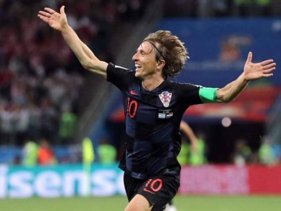 Mondial 2018: au bout du suspense, la Croatie s'offre l'Angleterre et se hisse en finale !