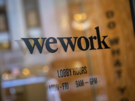 WeWork sauvé par Softbank Group qui croit au potentiel de l'entreprise