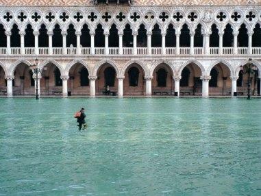 """Exposition """"Fulvio Roiter"""" à Venise"""