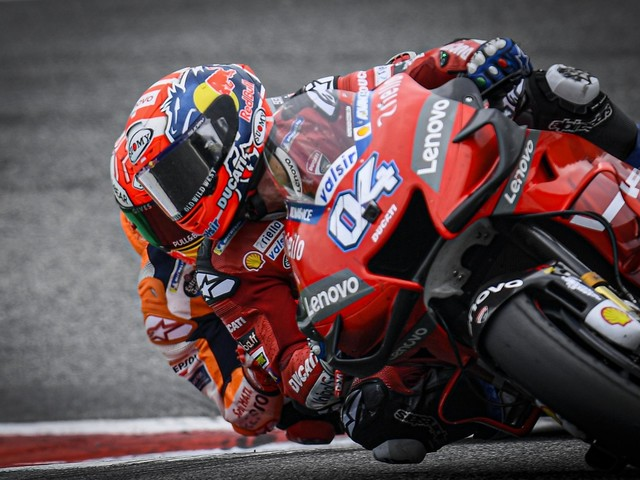 MotoGP 2021 : Rumours, Dovizioso chez KTM. Infos ou intox?