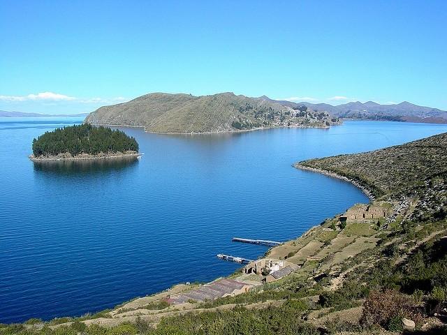 Bolivie : A voir