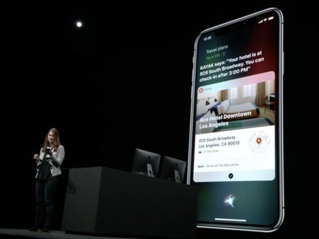 iOS 12 : 7 fonctions et Apps qui évoluent sur iPhone et iPad