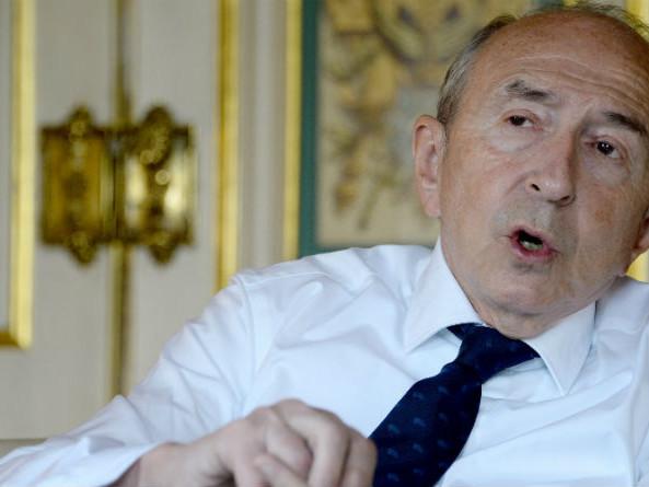 Perquisition chez Collomb : le maire de Lyon invoque le secret de l'enquête... une semaine après l'avoir violé