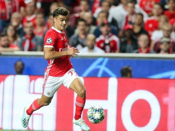 Foot - POR - Benfica - Benfica blinde sa pépite Jota