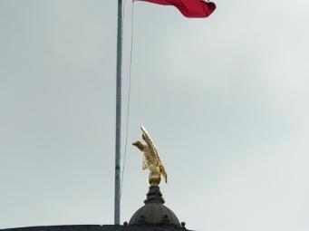 Le Mississippi vote le retrait d'un symbole confédéré du drapeau de l'Etat