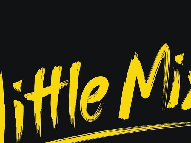 Little Mix : Gagnez leur nouveau single 'Black Magic' (Concours)