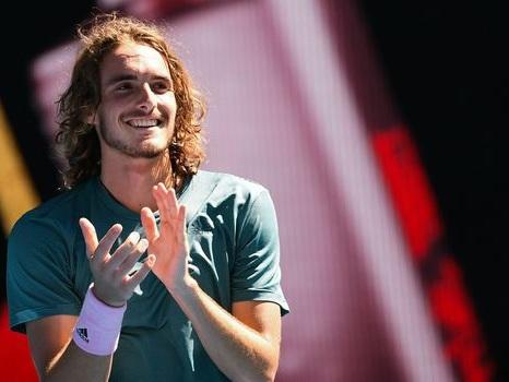 Open d'Australie: Tsitsipas à l'épreuve de Nadal pour une place en finale