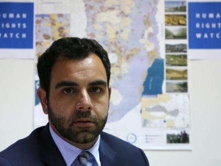 La Cour suprême israélienne approuve l'expulsion du directeur de l'ONG Human Rights Watch