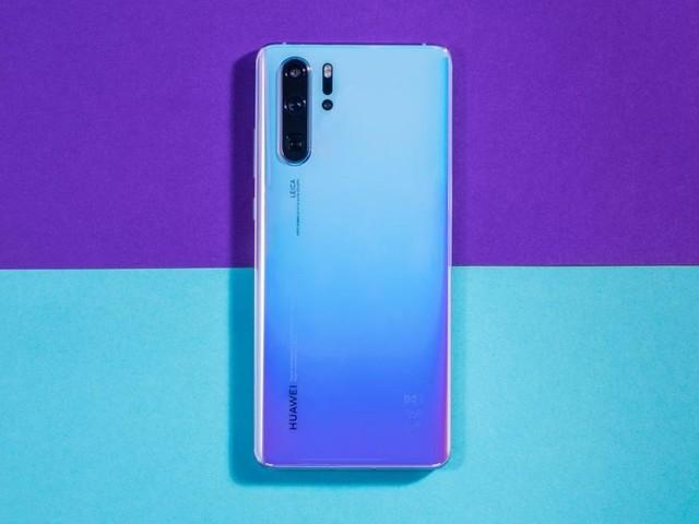 Bon Plan Huawei P30 Pro : Le flagship de chez Huawei passe sous la barre des 600€