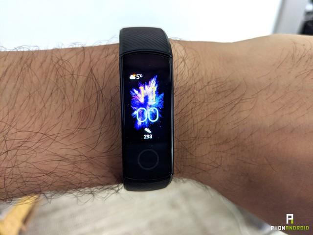 Test du Honor Band 5 : plus fort que le Xiaomi Mi Band 4 ?