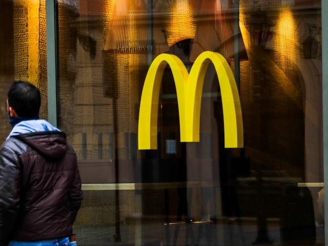 McDonald's : des restaurants déjà en rupture de stock de cartes collectors Pokémon