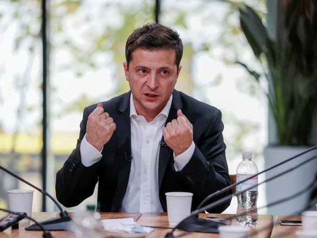 Moscou et Kiev signent un accord définitif de transit gazier pour cinq ans