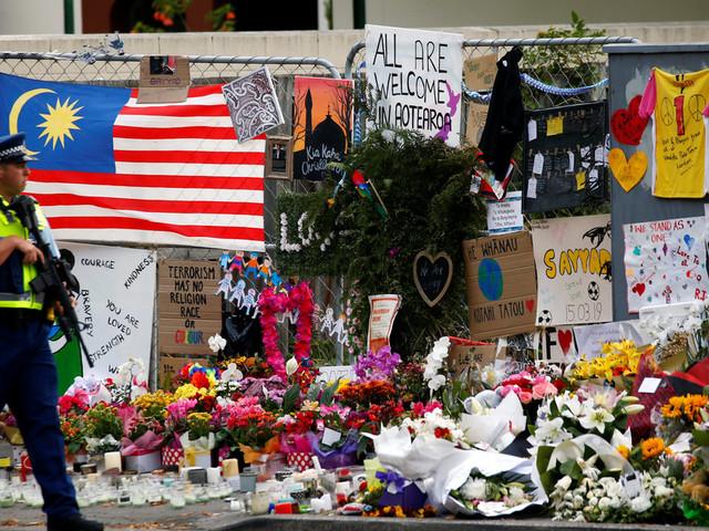 Le terroriste qui a fait 50 morts à Christchurch serait venu au Maroc, selon Recep Tayyip Erdogan