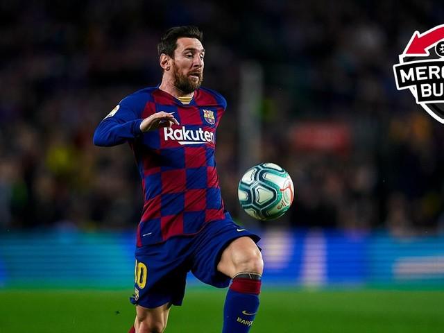 Et si Messi mettait les voiles après l'affaire Abidal ?