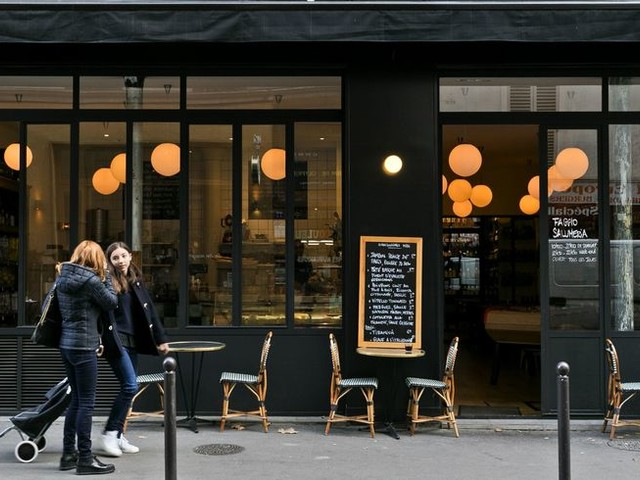 A tester : Faggio Salumeria, épicerie fine et bar à vins