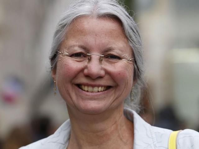 """La députée LREM Agnès Thill mise une """"dernière"""" fois en garde par son parti"""
