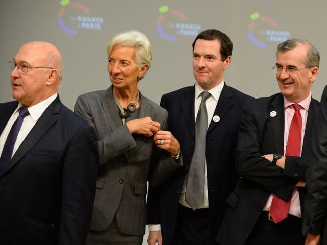 Faites sauter les banques ! (2/4) : Lobbys bancaires et banquiers pantouflards