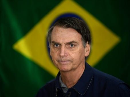 Le Brésil à J-1 de l'avènement de l'ère Bolsonaro