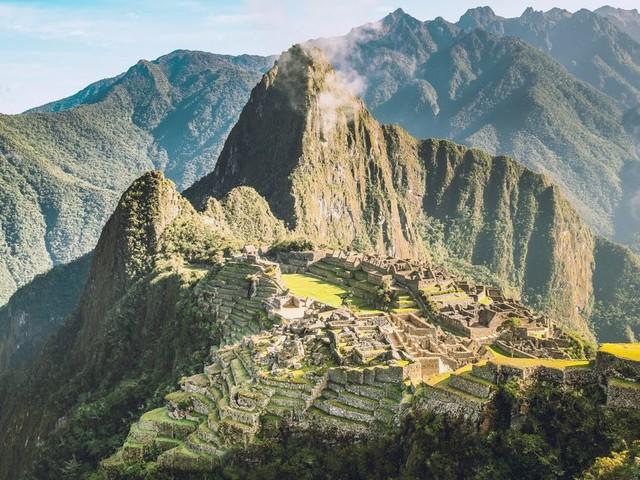Machu Picchu: Une Française parmi les six touristes arrêtés pour avoir déféqué sur un temple