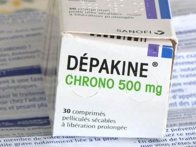Dépakine: Sanofi refuse de prendre sa part au fonds d'indemnisation des victimes