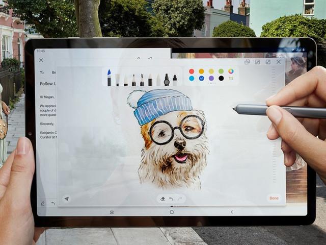 La Samsung Galaxy Tab S6 256 Go passe sous la barre des 600 euros, une offre incroyable