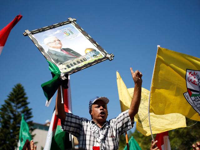 La bande de Gaza passe sous contrôle de l'Autorité palestinienne après l'accord entre Hamas et Fatah
