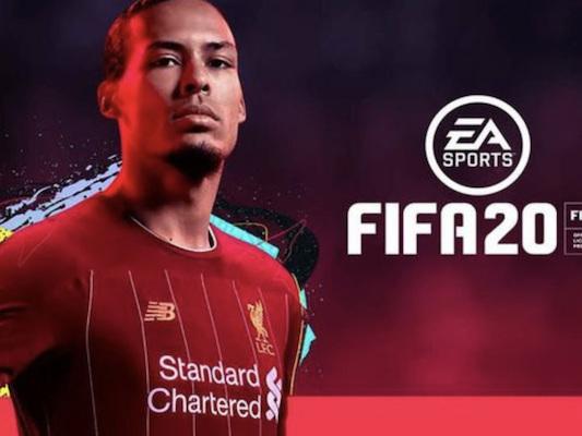 FIFA 20 – Voilà le onze ultime le mieux noté du jeu