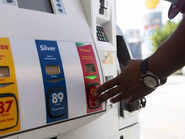 La Mauricie et le Centre-du-Québec en pénurie d'essence