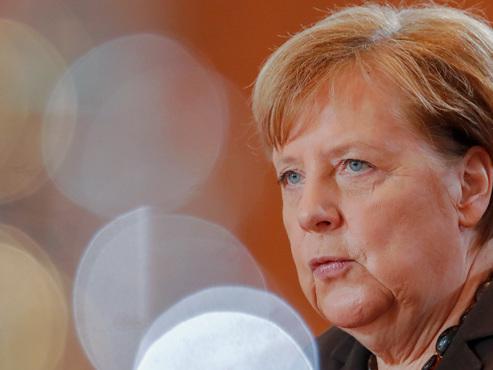 Menaces de mort, agressions d'élus politiques: l'Allemagne veut lutter contre le risque terroriste d'extrême-droite