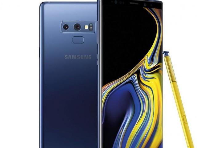 Bon Plan Samsung Galaxy Note 9 : Baisse de 41% sur le puissant smartphone