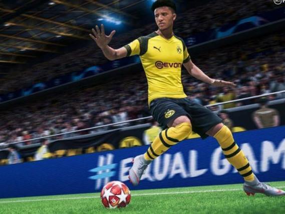 esport - EA a rectifié le tir : nos impressions sur le gameplay de FIFA 20