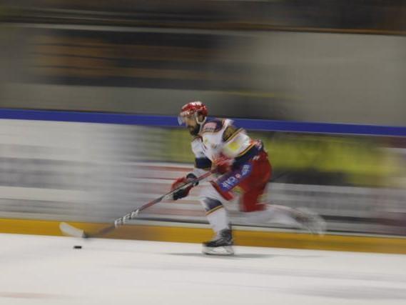 Hockey - L. Magnus - Ligue Magnus : Grenoble à l'arraché contre Nice